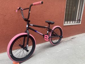 2019 Gt Performer Bmx Bike, Like New Quality, Read The Description. for Sale in Queens, NY