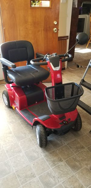 Celebrity X mobility scooter for Sale in Greeneville, TN