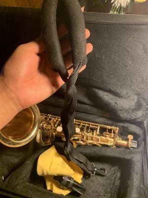 Saxophone for Sale in Garden Grove, CA