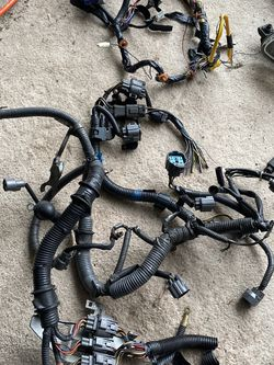 99 Integra Type R Dc2 RHD Engine Harness for Sale in Kent,  WA