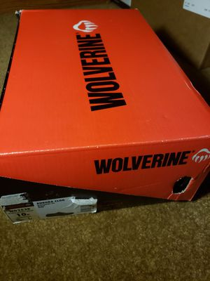 Wolverine work Clogs for Sale in Joliet, IL