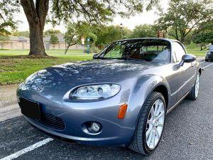 2006 MAZDA MIATA MX-5 GT (58k miles) for Sale in San Antonio, TX