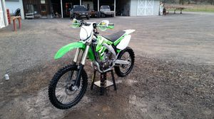 2008 kx450f for Sale in Prineville, OR