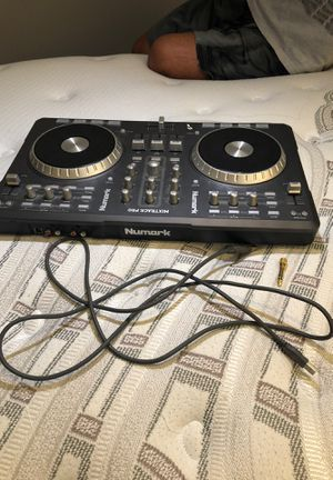 DJ Table For Sale for Sale in Boca Raton, FL