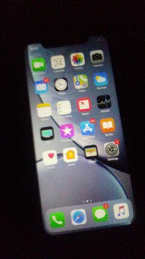 Iphone xr unlocked👌 for Sale in Bakersfield, CA