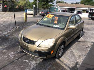 2006 Kia Rio 2095$ cash! for Sale in Lakeland, FL