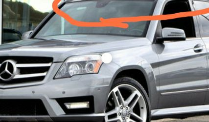 Roof Rack Reals For Mercedes-Benz GLK for Sale in Federal Way,  WA