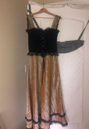 Halloween dress for Sale in Princeton, NJ