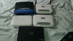Routers for Sale in Cleveland, OH