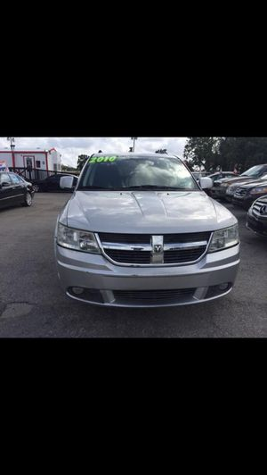 Dodge journey 2010 only 2995 no MECHANIC problem clean title for Sale in Orlando, FL