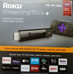 ROKU STREAM STICK + *Pick Up today By Midnight Get it for $30* for Sale in Cape Coral,  FL