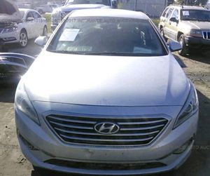 2015-16-17 hyundai sonata parting out for Sale in Miami, FL