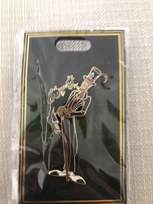 Disney D23 WDI Dr. Facilier villains and sidekick pin for Sale in Los Alamitos, CA