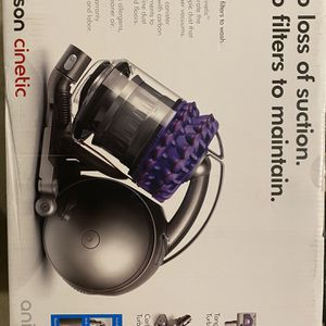 Vacuum Dyson for Sale in Rockville, MD