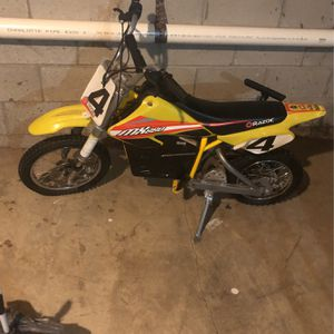 Dirt Bike for Sale in Columbus, OH