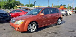 2007 Kia Spectra Hatchback for Sale in Tampa, FL