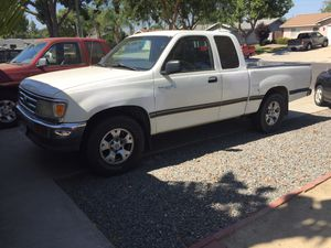 96 Toyota T100 V6 3.4L for Sale in Ontario, CA