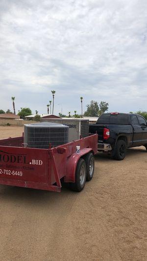 5x12 utility trailer for Sale in Gilbert, AZ