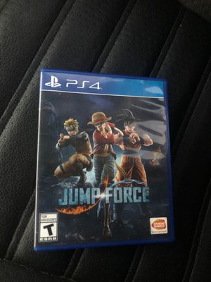Jump Force for Sale in Fort Lauderdale, FL