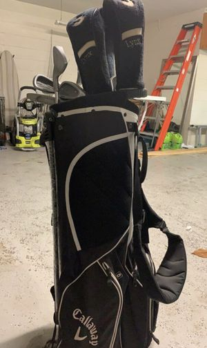 Golf Clubs for Sale in Lithia, FL