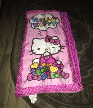 Hello kitty price for the 3 for Sale in Buena Park, CA