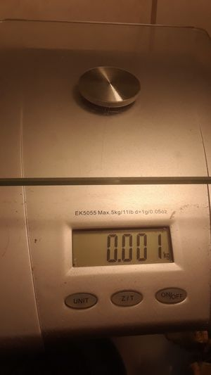 Kitchen scale for Sale in Denver, CO