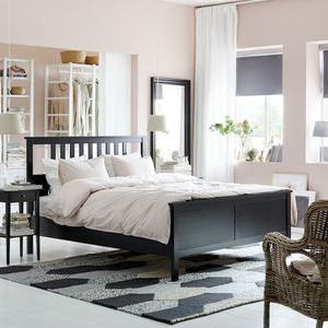 Ikea Queen Bed Frame for Sale in Bellevue, WA