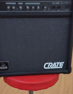 Crate Amp for Sale in Mission Viejo,  CA