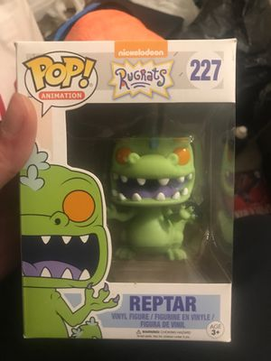 Funky Rugrats Reptar for Sale in New York, NY
