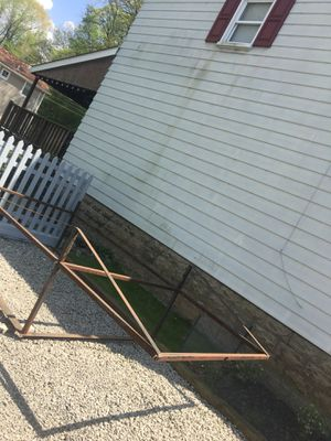 Roofing and Siding Ladder Rack for Sale in Pittsburgh, PA