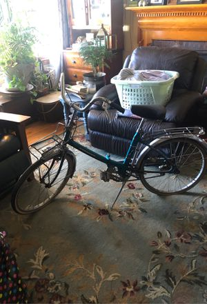 Vintage Peugeot folding bike for Sale in New Haven, CT