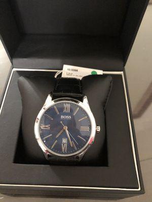 Hugo Boss watch for Sale in Springfield, VA