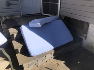 3 pillows for outdoor furniture for Sale in Queens, NY