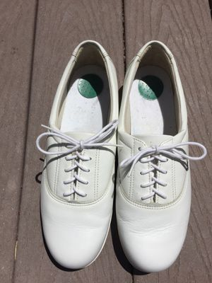 SAS TriPad Comfort White shoes, size 8M for Sale in Eagar, AZ