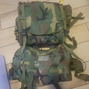 Military Backpack for Sale in Los Angeles, CA