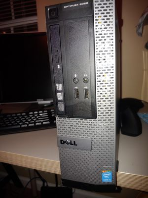 Dell 3020 SFFComputer for sale for Sale in Hapeville, GA