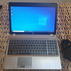 Windows 10 HP ProBook 4530s Laptop - Web Camera - 700gb Hard Drive for Sale in St. Louis, MO