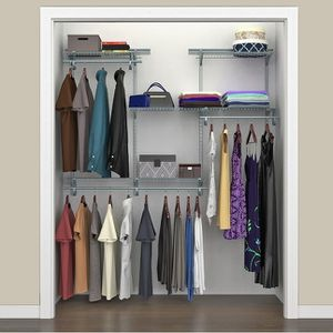 Closetmaid Shelf Track 2873 for Sale in Graham, WA
