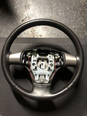 05-13 Chevrolet Corvette steering wheel Chevy Vette wheel for Sale for sale  Fort Lauderdale, FL
