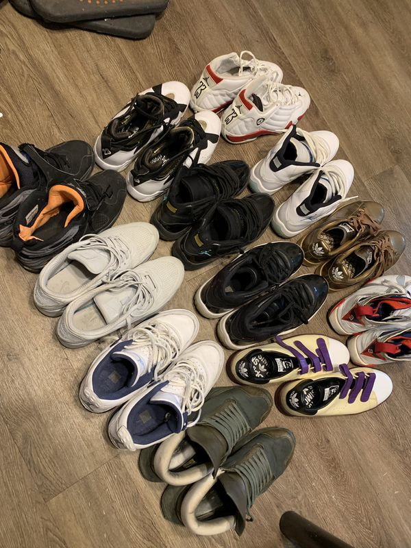 4s, 6s, 11s, 14, RAF Simmons NEED GONE ASAP
