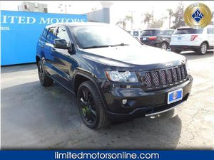 2012 Jeep Grand Cherokee for Sale in Bakersfield, CA