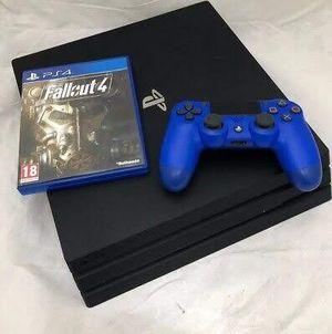 Sony ps4 for Sale in Detroit, MI