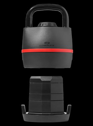 Bowflex SelectTech 840 Adjustable Kettlebell LOWEST PRICE for Sale in Florham Park, NJ
