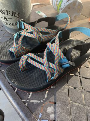 Chacos Women Size 8 for Sale in Grand Prairie, TX