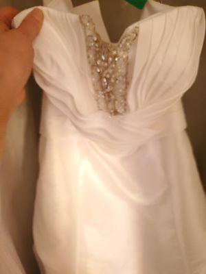 Morilee wedding dress for Sale in Baxter Springs, KS