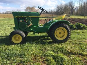 John Deere 110 for Sale in Bethel, PA