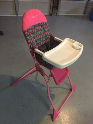 High chair , baby walker , bouncer , car seat , baby walker helper for Sale in St. Louis, MO
