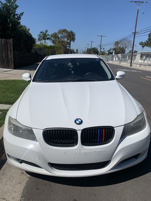 2011 BMW 3 Series for Sale in Culver City, CA