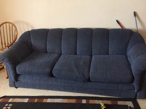 Long couch for Sale in Baltimore, MD