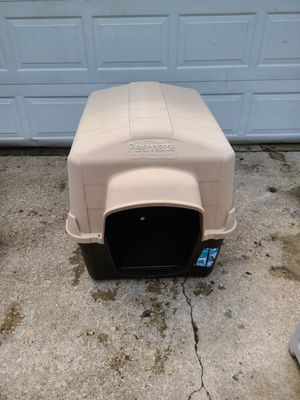 Large dog house for Sale in Joliet, IL